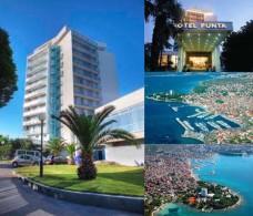 Hotel Punta 2